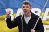 Hung thủ giết 'đối thủ ông Putin' lãnh 20 năm tù