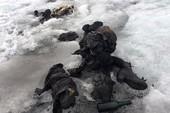 Vợ chồng mất tích 75 năm, thi thể đóng băng ở Thụy Sĩ