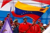 Bầu cử Venezuela: Ông Maduro tuyên bố thắng lợi