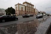 Nga cấm cửa người đại sứ quán Mỹ vào cơ sở ngoại giao