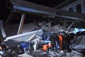Động đất rung chuyển Tứ Xuyên, nghi hơn 100 người chết