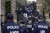 Mỹ đền nữ du khách Trung Quốc 461.000 USD vì bắt oan