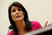 Mỹ dọa bỏ thỏa thuận hạt nhân với Iran