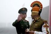 Binh lính Trung Quốc, Ấn Độ xô xát ở biên giới
