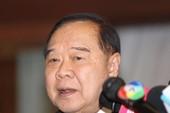 Rộ tin đồn bà Yingluck đào tẩu sang UAE
