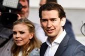 Điển trai và tài năng: Áo có lãnh đạo trẻ nhất thế giới