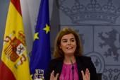 Tây Ban Nha tiến gần đến 'phương án hạt nhân'