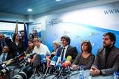 Cựu lãnh đạo Catalonia được Bỉ thả tự do