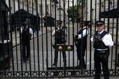 Phá âm mưu ám sát nữ thủ tướng Anh