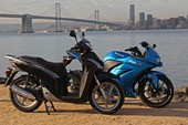 Chọn xe máy: Xe số hay xe ga?