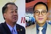 NHNN lên tiếng về vụ bắt giam lãnh đạo Ngân hàng Xây dựng Việt Nam
