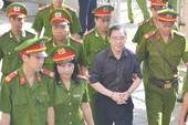 Hình ảnh mới nhất của tử tù Dương Chí Dũng