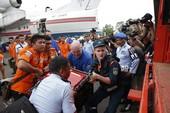Chính thức xác nhận 'không một ai sống sót' trong vụ QZ8501