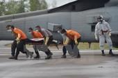 Đã tìm thấy 34 thi thể trong vụ máy bay AirAsia gặp nạn