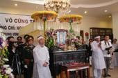 Hàng ngàn người đến viếng ông Nguyễn Bá Thanh trong nghẹn ngào
