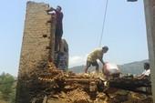 Ở nơi nhiều người chết nhất Nepal
