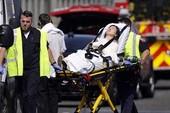3 sinh viên VN trong vụ tai nạn xe buýt Seattle đã xuất viện