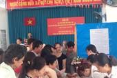 Mong đại biểu nói lên tiếng nói công nhân