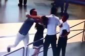 Vụ nữ nhân viên sân bay bị đánh: Sa thải Đào Vịnh Thuấn