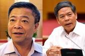 Ông Võ Kim Cự bị cách chức 'cựu bí thư Hà Tĩnh'