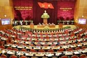Bộ Chính trị, Ban Bí thư đã dành 7 ngày để kiểm điểm