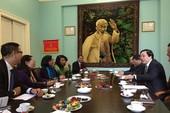 Đại sứ Việt Nam tại Nga: Đừng xem thường thị trường Nga