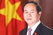 Bài viết mới nhất của Chủ tịch nước Trần Đại Quang