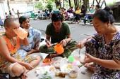 Phản bác lập luận 'tăng VAT ít ảnh hưởng người nghèo'