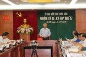 Ông Nguyễn Xuân Anh, Huỳnh Đức Thơ vi phạm nghiêm trọng