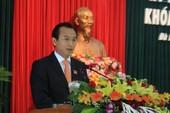 Bí thư Nguyễn Xuân Anh vi phạm 'đến mức phải kỷ luật'