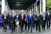 Chủ tịch nước viết về thành công của Năm APEC 2017