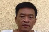 Nguyên Tổng giám đốc Vinashinlines bị khởi tố thêm tội