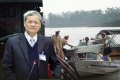 Khởi tố kẻ đe dọa chủ tịch tỉnh Bắc Ninh tội khủng bố