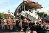 Xe gây tai nạn thảm khốc ở Gia Lai chở quá tải
