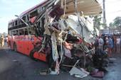 Tai nạn thảm khốc Gia Lai: Tài xế không phê ma túy