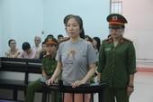 Nguyễn Ngọc Như Quỳnh lãnh án 10 năm tù