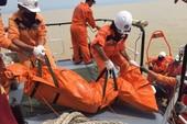 Thợ lặn phát hiện thi thể trong tàu VTP 26