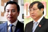 Chủ tịch Đà Nẵng Huỳnh Đức Thơ bị kỷ luật cảnh cáo