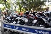 Đồng Nai tìm chủ của 240 xe máy