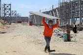 Gần 500 lao động nước ngoài ở Vĩnh Tân chưa có phép
