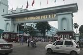 2 sinh viên trường y bị đánh khi thực hành ở bệnh viện