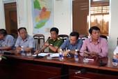 Phó thủ trưởng CSĐT Công an tỉnh Cà Mau bị cách chức