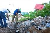TP.HCM: Giảm chôn lấp chất thải