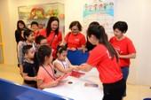 Chương trình giáo dục quản lý tài chính Cha-Ching