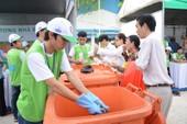 TP.HCM: Lộ trình phân loại rác tại nguồn