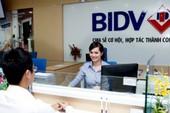 Khách hàng BIDV nhận tiền ngoại mạng 'siêu nhanh'
