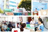 Đa khoa Thái Bình Dương: Bảo vệ sức khỏe cho nữ giới