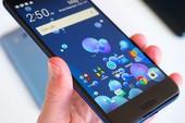 Ra mắt smartphone có cảm ứng cạnh viền