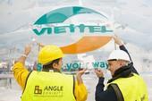 Viettel lãi 1.000 tỉ trong 6 tháng đầu năm 2017