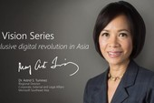 Châu Á có xử lý được bài toán bất bình đẳng tăng trưởng